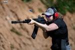 Мария Шварц о дуэльной стрельбе