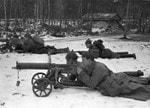 Глазами фронтовиков: пулеметы времен ВОВ. Часть 2