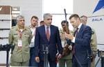 Концерн «Калашников» заключил соглашение о сотрудничестве с Пакистаном