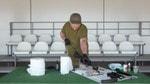 Сайга-МК исп.033: чистка