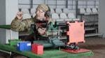 Личный арсенал Евгения Спиридонова. Практика: штуцер Krieghoff Classic .375 Н&Н