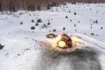 «Калашников» успешно испытал управляемые ракеты «Вихрь»