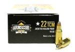 История калибра: .22 Tuason Craig Micromagnum — маленький, но тоже Magnum