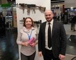 Мария Шварц о международной оружейной выставке IWA 2019