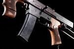 Калашников100: пистолет-пулемет Калашникова