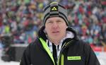 Иван Черезов: «Много снега выпало, скольжение очень тяжелое»