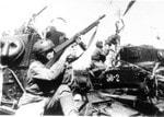 Отчет стрелкового полигона: пистолет-пулемет Томпсона