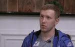 Алексей Волков: «Я думаю, что Бьорндалена загнали»