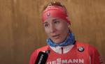 Анастасия Кузьмина: «Возможно, в следующем сезоне буду поддерживать сборную на эстафетных гонках, если потребуется»