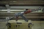 Отчет стрелкового полигона: АК-47. Борьба за кучность