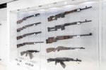 Оружейные бренд-зоны ГК «Калашников» возобновили работу
