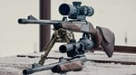 Тестируем МР-18МН: стрельба на 100 метров