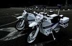 Московских полицейских к ЧМ-2018 пересадят на электромотоциклы
