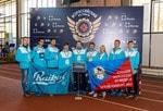 В Ижевске прошел Всероссийский фестиваль по стрелковым видам спорта