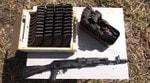 Разрушители оружия: АК-103. Попытка № 2