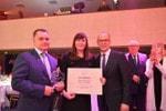 «Калашников» получил премию «Признание»