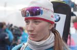 Светлана Миронова: «Испытываю облегчение, что сезон закончился»