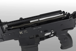 Что такое сбалансированная автоматика нового Kalashnikov SR1?