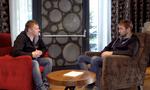 Антон Шипулин: «По сравнению с прошлыми годами сборная России начала неплохо: уже есть 3 подиума»