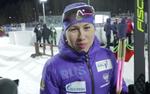 Дарья Виролайнен: «Самочувствие не как у Мартена Фуркада, конечно, но тоже хорошее»