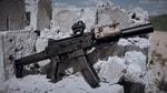 «Калашников» показал пистолет-пулемет ППК-20 для ВС РФ