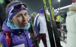 Дарья Виролайнен: «Очень тяжело дается каждая гонка, борюсь изо всех сил»