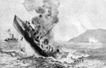 История калибра: 6mm U.S.N. Охота на дикие миноносцы