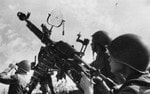 Глазами фронтовиков: крупнокалиберные пулеметы