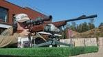 «Калашников» представил охотничий карабин Лось 145 в калибре 366 ТКМ