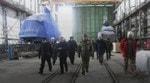 «Калашников» начал строительство катеров БК-16 для Росгвардии