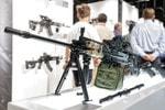 «Калашников» представил новый ручной пулемет РПЛ-20