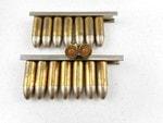 История калибра: 9×23 mm Steyr. Патрон одного пистолета