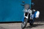 Московская военная автоинспекция получит электрические мотоциклы производства Концерна «Калашников»