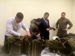 Минприроды России тестирует форму компании «Группа 99» для госинспекторов особо охраняемых природных территорий