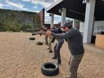 Мария Шварц об экипировке новичка в практической стрельбе