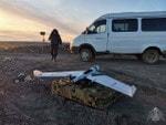 Беспилотники ZALA направлены к месту разлива нефтепродуктов в Норильске
