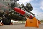 ГК «Калашников» объявила о возможности применения ракет «Вихрь» на БПЛА и новейших вертолётах