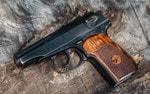 Тест: Что вы знаете о пистолете Макарова?