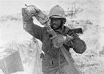 Отчет стрелкового полигона: самозарядная винтовка Гаранда