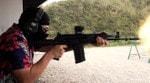 Создатели EFT и 715 Team стреляют из оружия «Калашникова»