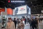 Гости экспозиции «Калашников» на выставке IDEX-2021