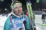 Дарья Домрачева: «Весь сезон были большие проблемы с лыжами и инвентарем, они до сих пор не решены»