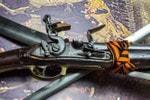 История оружия: ружье винтовальное унтер-офицерское