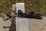 Первое в России SMART-ружье MP-155 Ultima