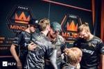 NiP обыграли Optic и стали победителями европейского minor турнира