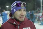Александр Логинов: «Последний промах был действительно обидным»