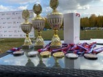 В Челябинске прошли соревнования «Кубок Baikal» с участием ГК «Калашников»
