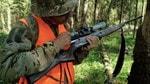 Процедуры безопасности на охоте