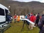 ZALA AERO и Liza Alert провели полевое обучение участников Международного форума добровольцев