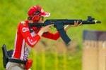 Алена Карелина: «На соревнованиях переживаю в два раза сильнее остальных: за себя и за мужа»